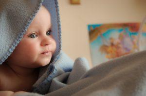 Jak ubrać niemowlaka