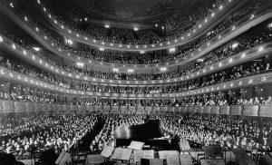 Jak ubrać się do opery