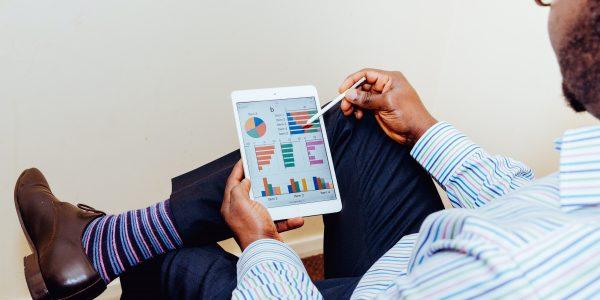 proces modelowania finansowego